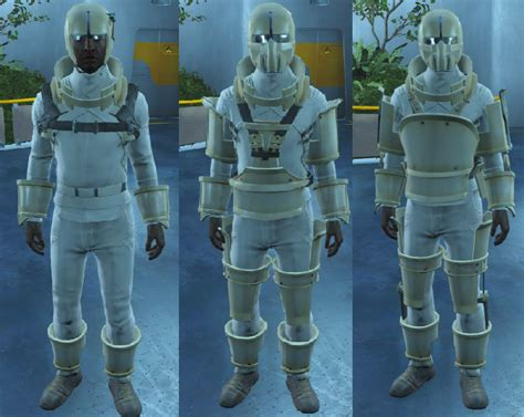 Celana 2 In 1 Armur image gallery heavy synth armor fallout 4