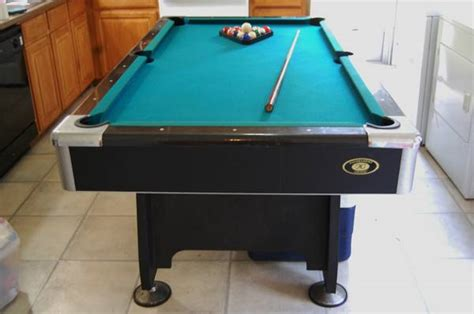 tournament choice pool tables espotted
