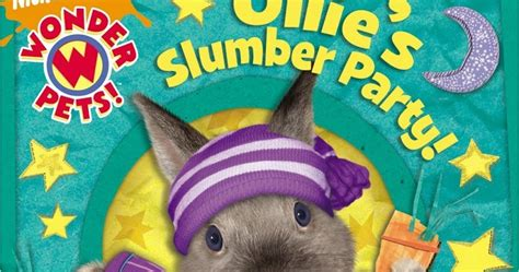 pets ollies slumber party  dvdrip direct
