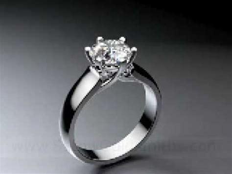 Custom Made Engagement Rings by Henderson Nv Jewelry Store Custom Made Engagement Rings