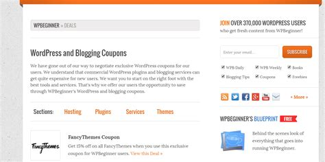 how to make your own online coupon business in a niche market