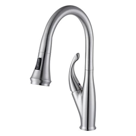 ultimate kitchen kitchen sink faucet with pull out