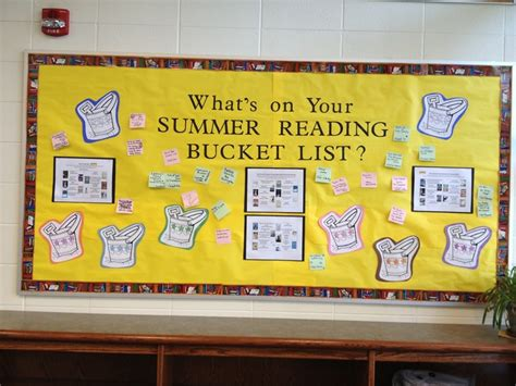 a summer s reading themes 426 best library displays and bb images on pinterest