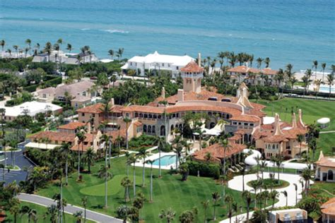 trump house palm beach celebrity living palm beach donald trump ivana trump rush limbaugh rod stewart