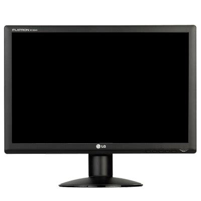 Lcd Monitor Lg 19 Second lg w1934s bn 19 quot lcd monitor