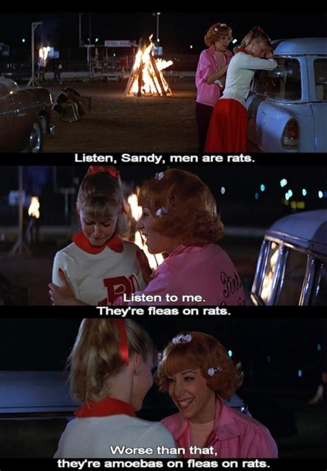 quotes from movie grease quotesgram best 25 grease movie quotes ideas only on pinterest