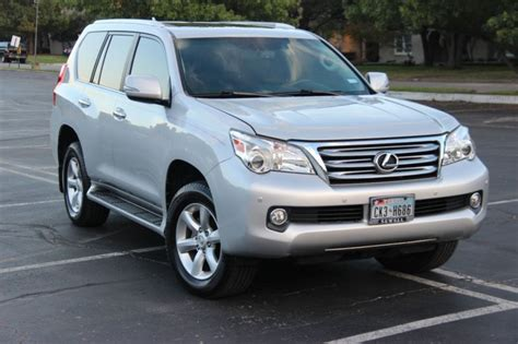 car owners manuals for sale 2010 lexus gx security system purchase used 2010 lexus gx in panhandle texas united states for us 19 800 00