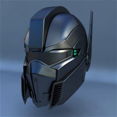 Sonpre Speaker Samurai Max C White futuristic motorcycle helmet