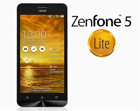 Foto Dan Hp Asus Zenfone 5 Lite Harga Hp Asus Zenfone 5 Lite Carihandphone