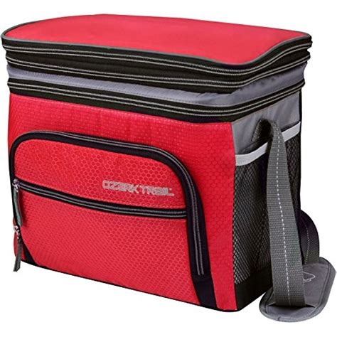 ozark trail premium soft sided backpack cooler compare price to ozark trail 12 can cooler tragerlaw biz