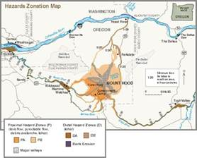 mount history and hazards of oregon s most recently