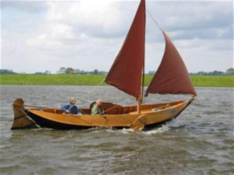 uitstappen roeiboot nauticlink september 2005 vaartrends boten zeilboten