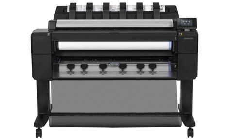 Printer Hp Multi hp designjet t2530mfp 36 quot large format multi function