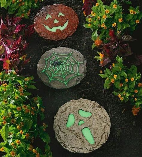 glow in the paint stepping stones 17 best images about glow in the on glow
