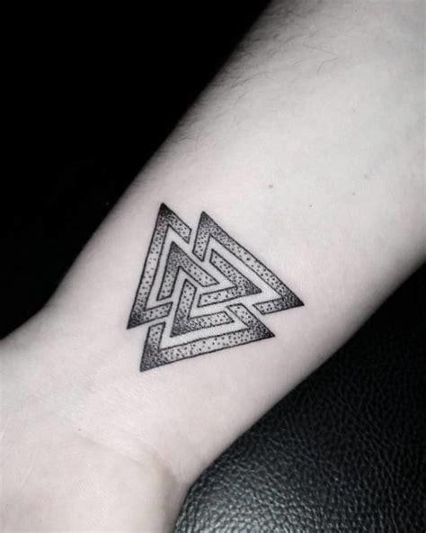 geometric viking tattoo 41 wonderful geometric wrist tattoos design