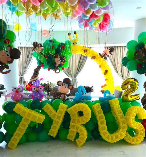 singapore premium balloon services  balloons part