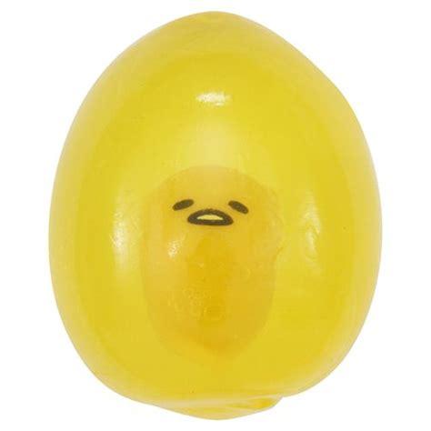 Gudetama Sanrio Squishy 1 yellow gudetama egg squishy kawaii sanrio squishies squishies shop modes4u