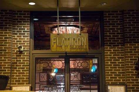Flatiron Kitchen Taphouse Davidson Nc by Flatiron Kitchen Taphouse Burger