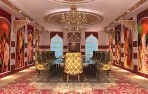 Antique Dining Room Tables by United Arab Emirates Dining Room Interior Decoration Picture