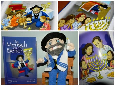 where to buy mensch on a bench where to buy mensch on a bench add more quot funukkah quot