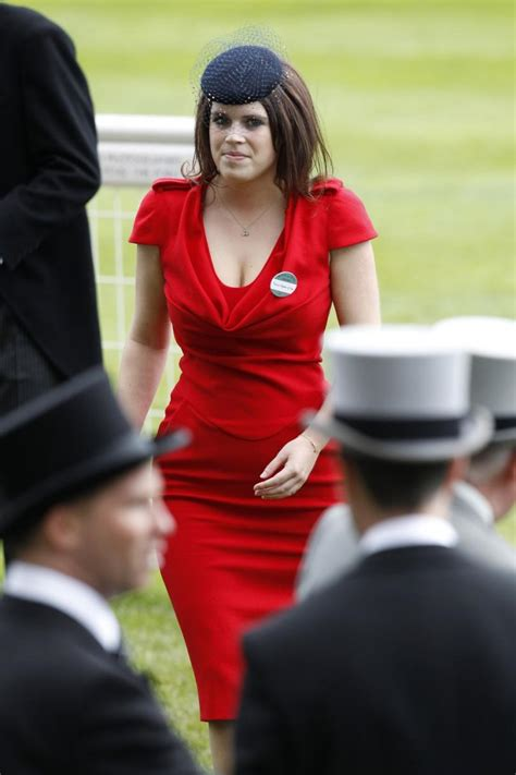 Day 5: Princess Eugenie steals the show at Royal Ascot (PHOTOS)