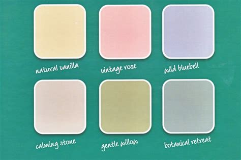 dulux paint colour range and advice about choosing colours ask home design