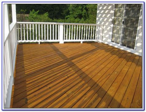 most popular deck stain color page best home design ideas for your reference