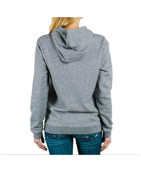 Sweater Hoodie Junk182 Front Logo junk food s denver broncos sunday hoodie in gray lyst