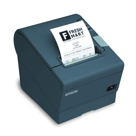 Epson Tm T88v Drawer Code epson tm t88v serial usb thermal receipt printer drawers ireland