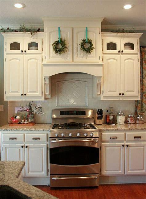 range hood christmas decorating ideas tour the kitchen kitchen kitchen kitchen cabinets kitchen remodel