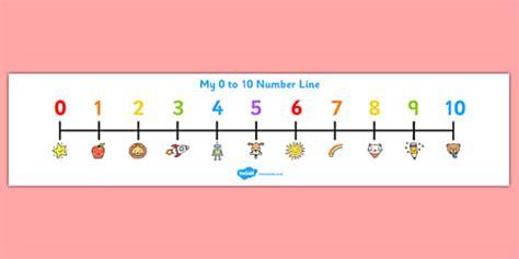 printable numbers 1 10 twinkl numbers 0 10 on number line 0 1 education home school