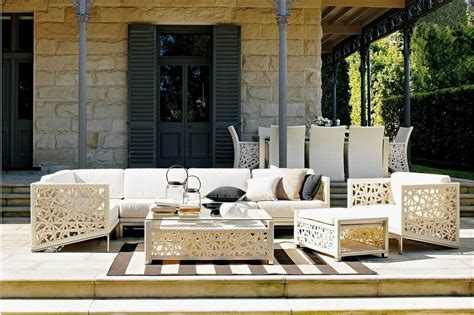 checklist for buying outdoor furniture for your patio