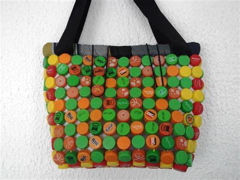 imagenes navideñas en material reciclable bolsos con material reciclable semillas de amor
