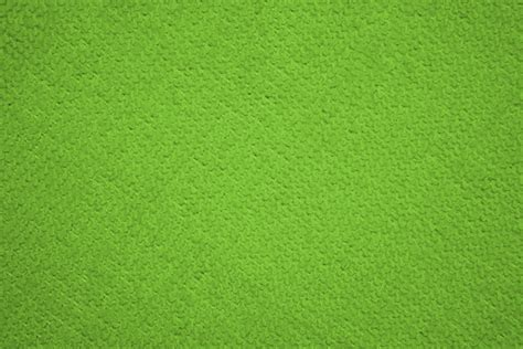 Free Green by Lime Green Microfiber Cloth Fabric Texture Picture Free