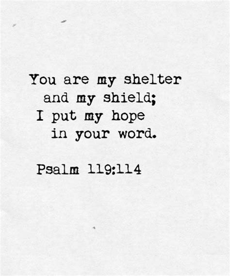 my comfort my shelter m 225 s de 25 ideas incre 237 bles sobre psalm 119 en pinterest