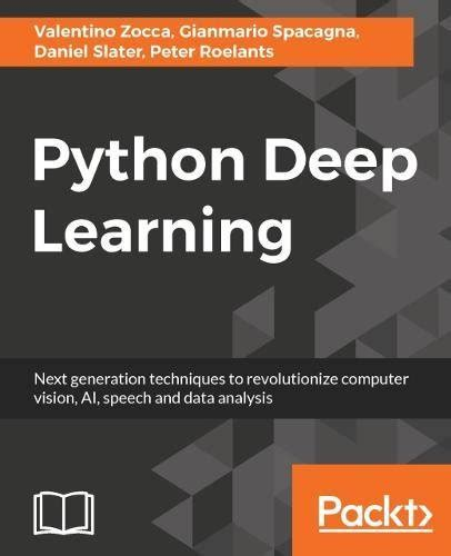 python machine learning a guide for beginners books bookler artificial intelligence with python a