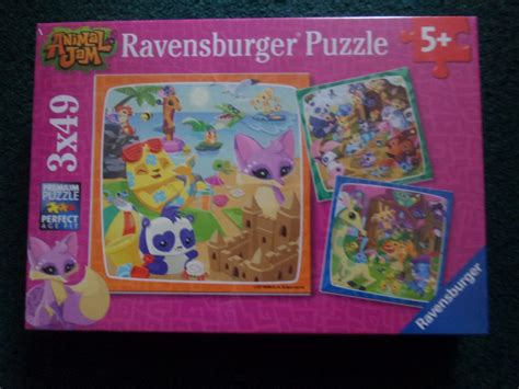Animal Jam Giveaway 2017 - ravensburger animal jam review and giveaway jacintaz3