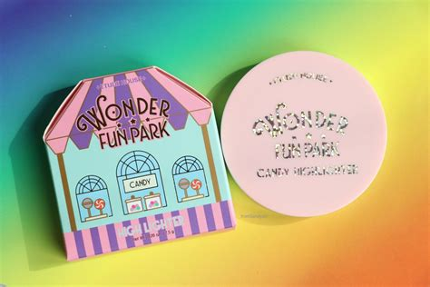 Etude House Park Highlighter 75g etude house park collection and coringco brush review fromsandyxo