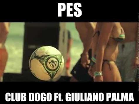 club dogo testo pes club dogo ft giuliano palma testo canzoni