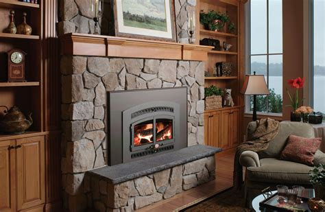 Wood Burning Insert For Fireplace by Bowden S Fireside Wood Burning Fireplace Inserts Bowden