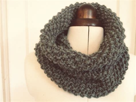 how to knit a snood scarf free pattern diy giftables 1 2 simple snoods a free knitting