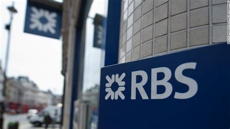scottland bank rbs to pay 5 5 billion to settle probe into toxic