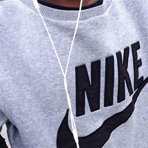 Sweater Hoodie Jumper Happened To Musik Fb nike fb nyc tech fleece crew s sweatshirt nike store