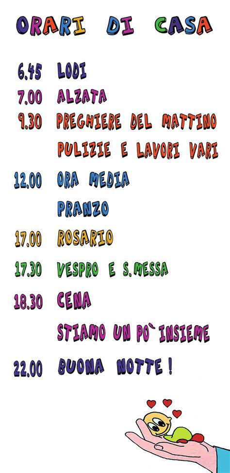 orari casa di carità casa della carit 192 unit 224 pastorale madonna di ciano