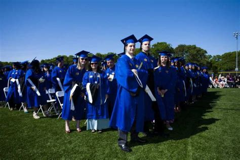 Dowling College Mba Aviation Management by Dowling College 2012 Commencement Newsday