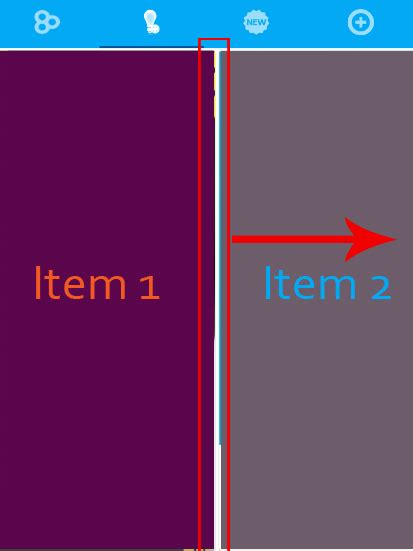 android get layout width and height android recyclerview item width layout width match