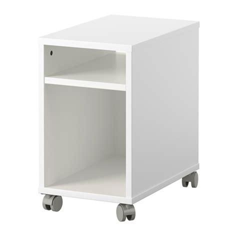 Nightstand Ls Ikea Oltedal Nightstand White Ikea