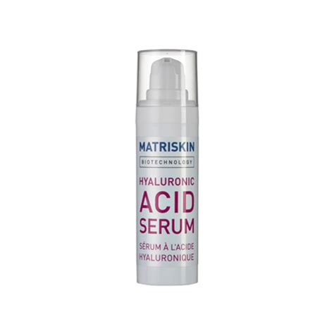 Qu Serum hyaluronic acid serum matriskin high performance
