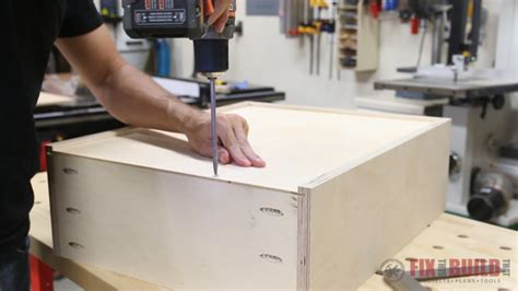 How To Build A Base Cabinet With Drawers by How To Build A Base Cabinet With Drawers Fixthisbuildthat