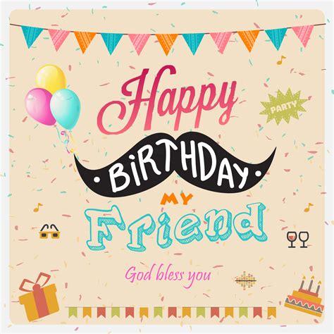 imagenes happy birthday friend para mi mejor amiga feliz cumplea 241 os de mipara ti